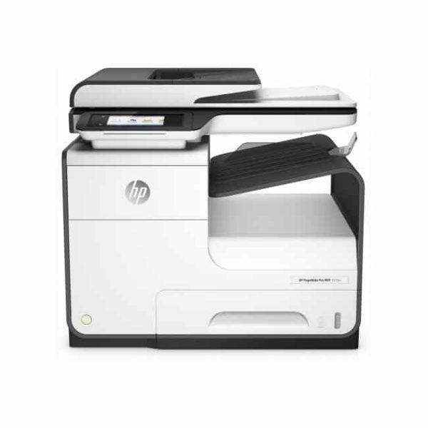 Impresora Multifunciónal HP PageWide Pro 477dw D3Q20C MFP A-4 (220V)