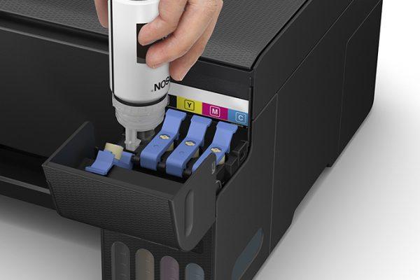 Impresora Multifuncional L3150 Ecotank - WiFi