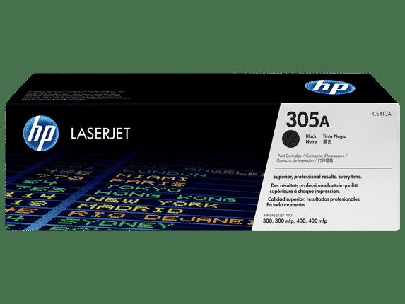TONER HP CE410A (305A) L.J. PRO 400 NEGRO 2200PG