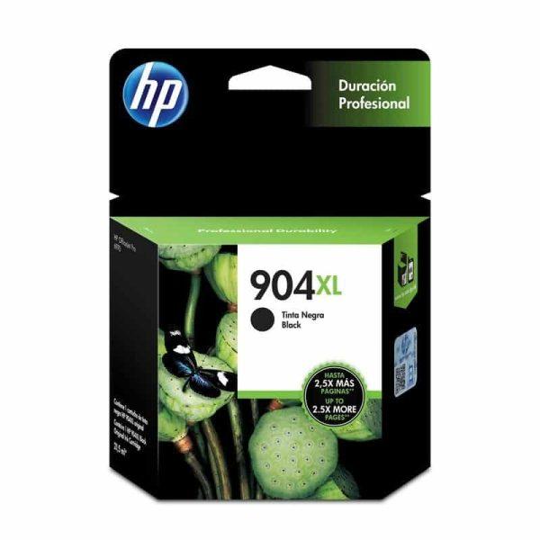 TINTA HP T6M16AL (904XL) NEGRO 825 PGS
