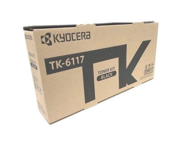 TONER KYOCERA TK-6117 ECOSYS M4132